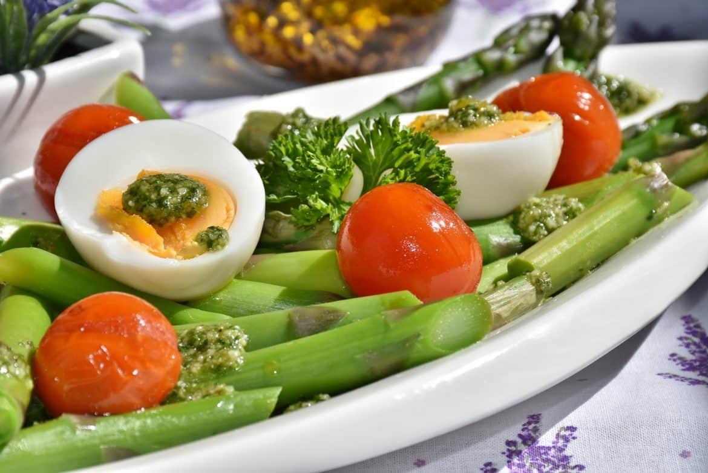 Gesunde Ernährung als Diabetes Diät