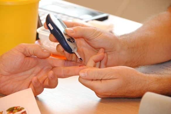 Diabetes Typ 3