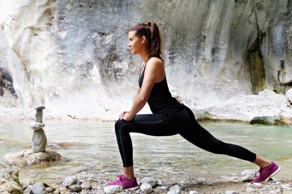 Diabetes vorbeugen mit Sport