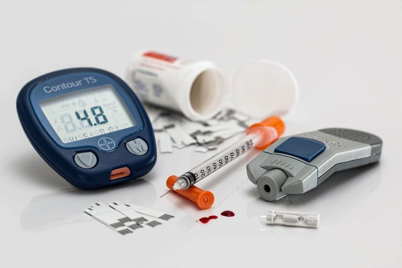 Diabetes Werte
