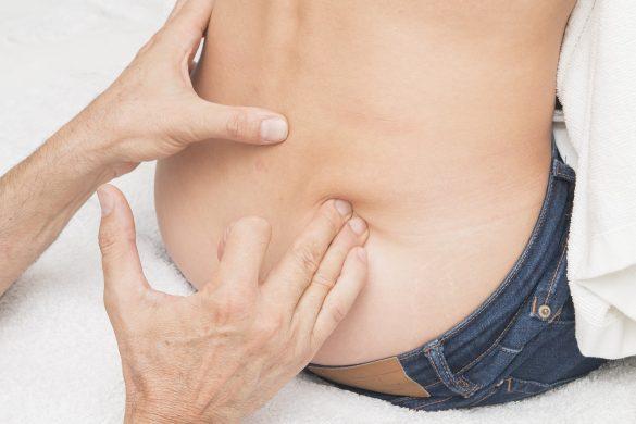 Fibromyalgie Muskelschmerzen