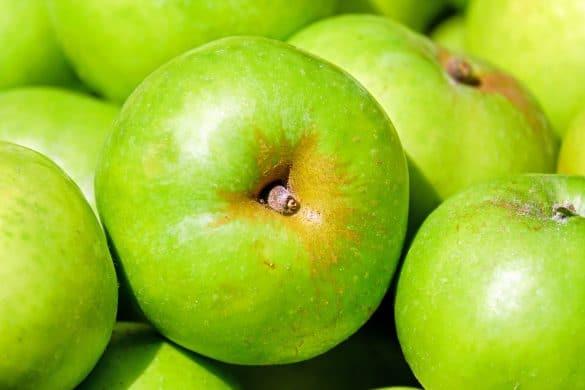 Apfelallergie