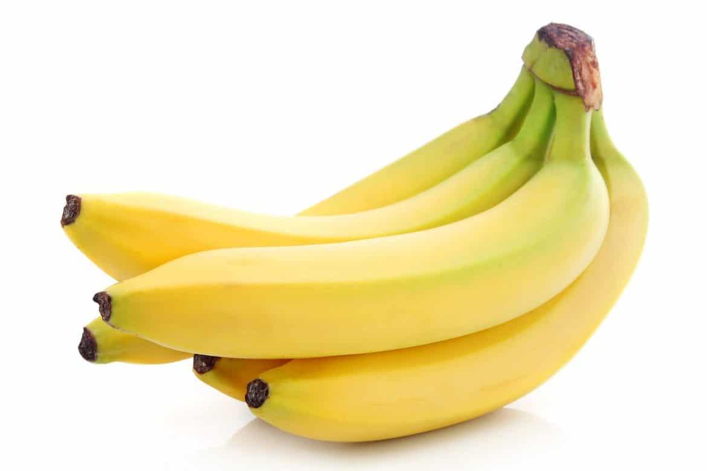 Bananen Allergie
