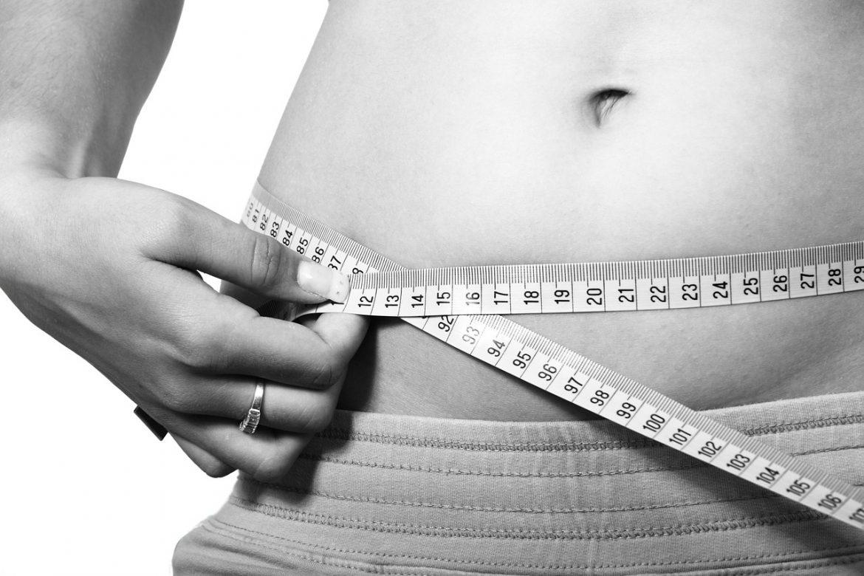 Unfreiwillige Gewichtsabnahme